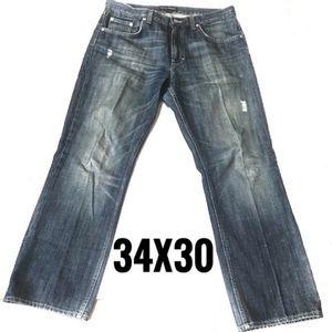Banana Republic 34x30 Jeans